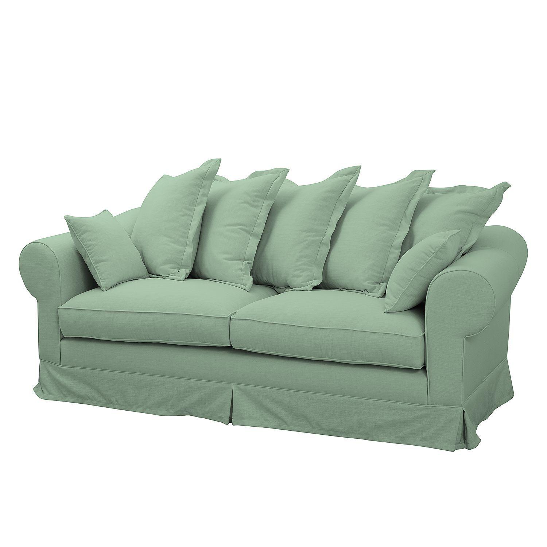 Sofa Saltum 3 Sitzer Webstoff In 2020 Sofa Wohnzimmermobel 3 Sitzer Sofa