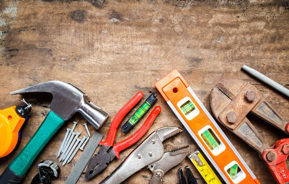 Wallpaper Tools Wood Workbench Wallpapers Textures Download Hardware Store Diy Home Improvement Home Improvement Projects