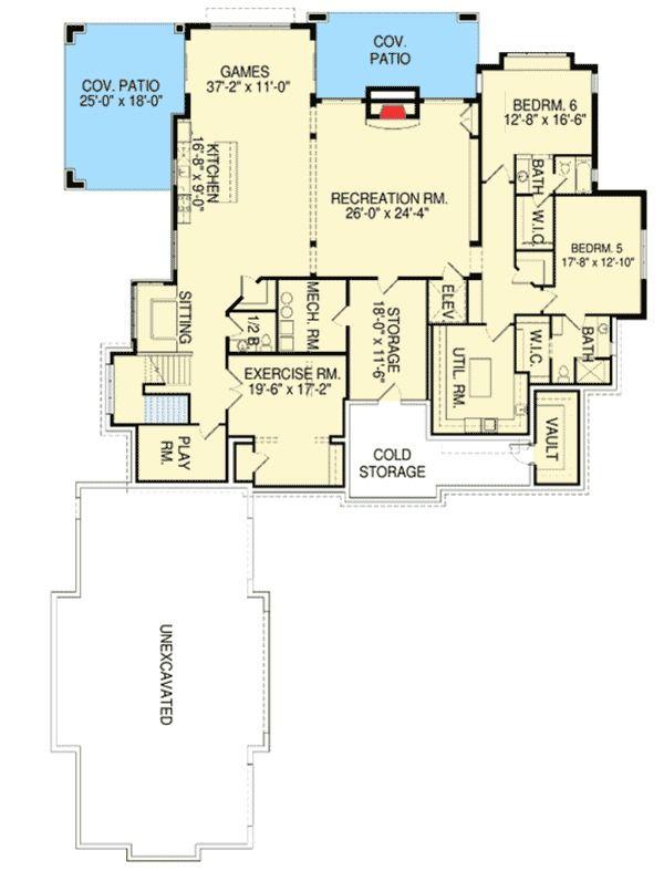 Magnificent Shingle Style House Plan 290005iy 1st Floor Master Suite 2nd Floor Laundry Bonus Room Butler House Plans Shingle Style Mountain House Plans