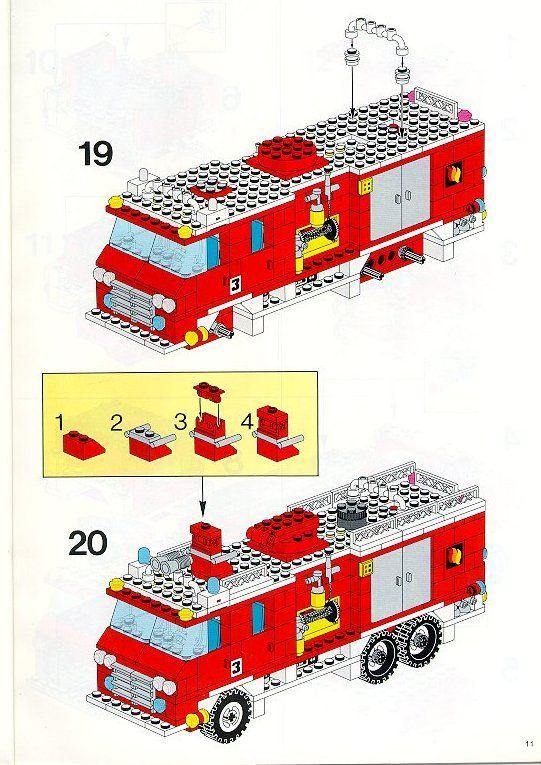 011g Lego Pinterest Lego Lego Instructions And Legos