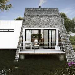 Encuentra aquí las mejores ideas para balcones y terrazas de estilo escandinavo. 516 fotos de balcones y terrazas de estilo escandinavo te servirán de inspiración para la casa de tus sueños.