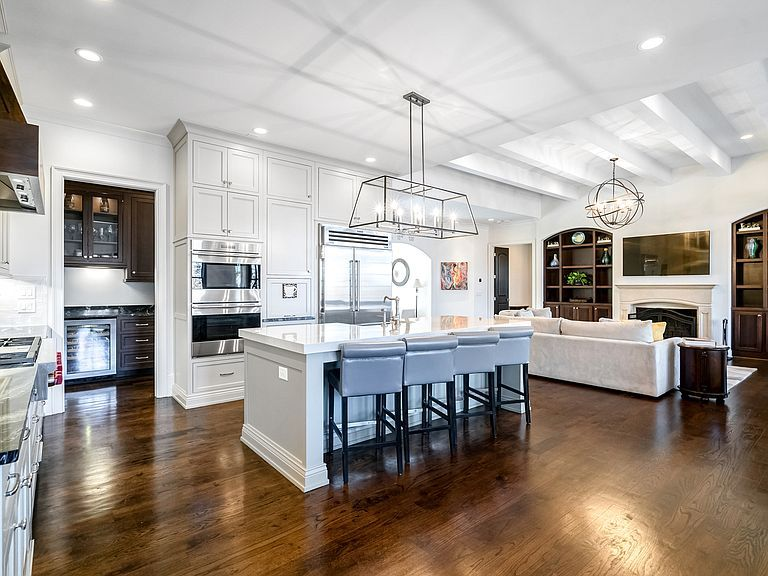 Sandy Springs Real Estate Sandy Springs Ga Homes For Sale Zillow In 2020 Spacious Living Room Open Concept Floor Plans Living Room Office