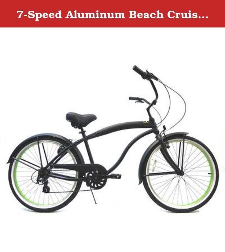 NEW BICYCLE CHOPPER FRAME CHROME STEEL BEACH CRUISER BIKES CYCLING