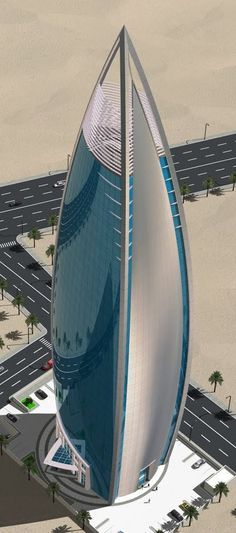 Woqod Tower Doha Qatar By United Arab Consulting Architects 32 Floors Height K Contemporary Interior Design
