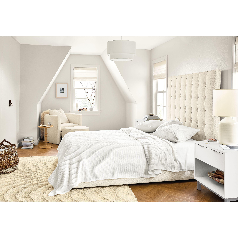 Whitmore Coverlet in 2020 Modern bedroom furniture