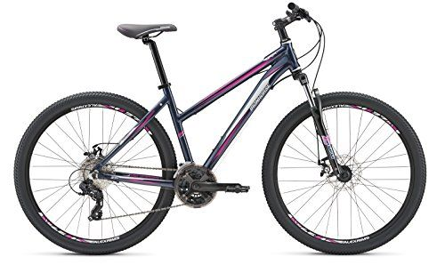 Iron Horse Phoenix 1.2 27.5″ Womens Mountain Bike Medium Frame Size ...