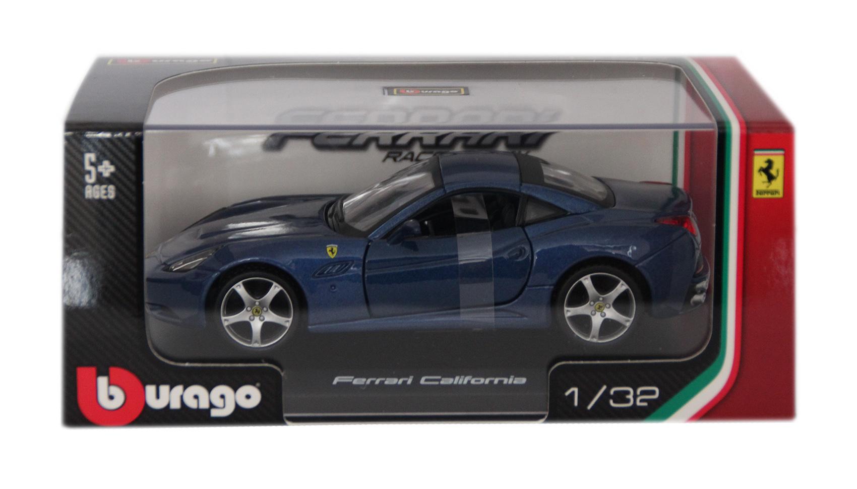 Ferrari Race & Play Cars 14.95€
