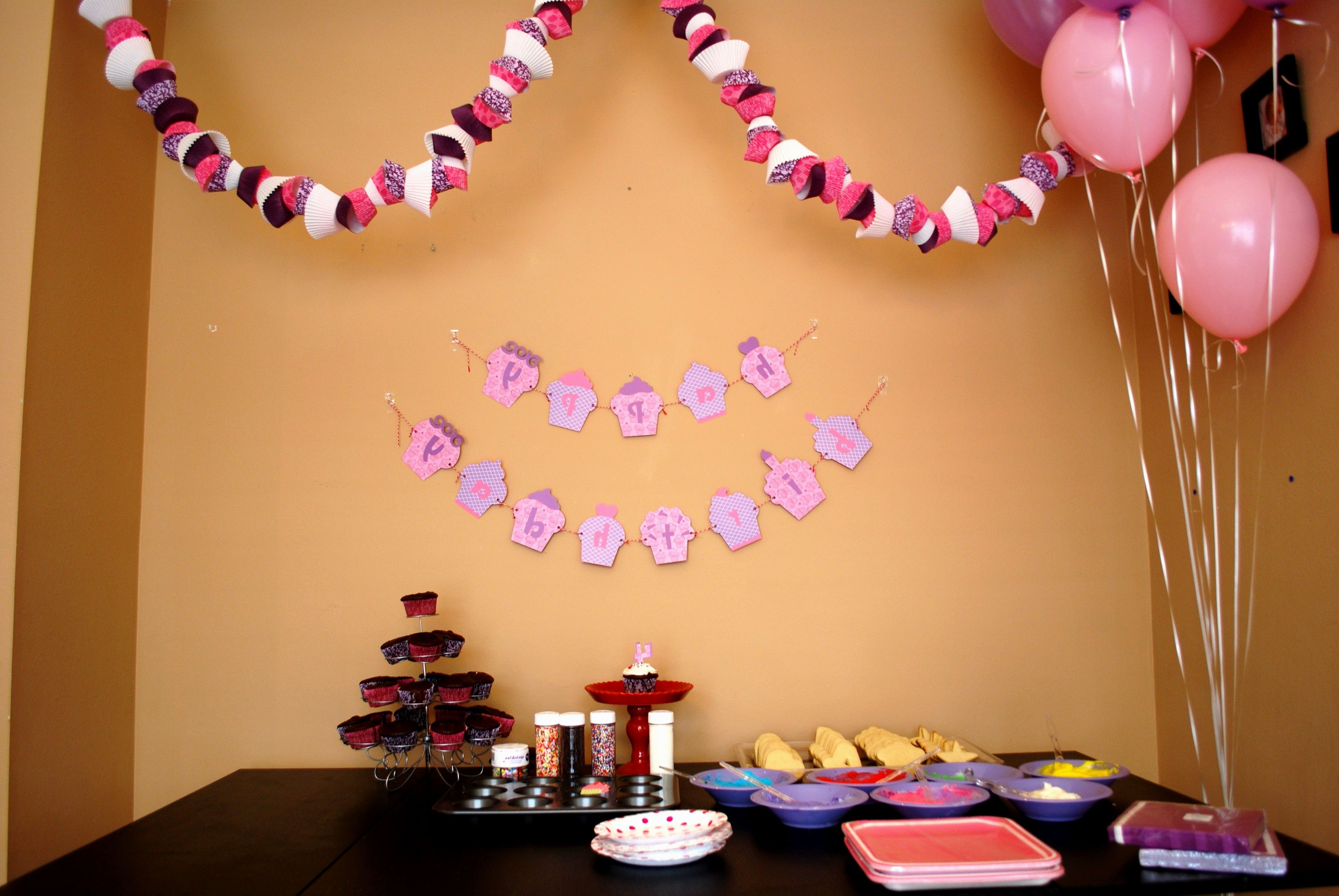 Marvellous Birthday Decoration For Husband At Home 0 Along ...