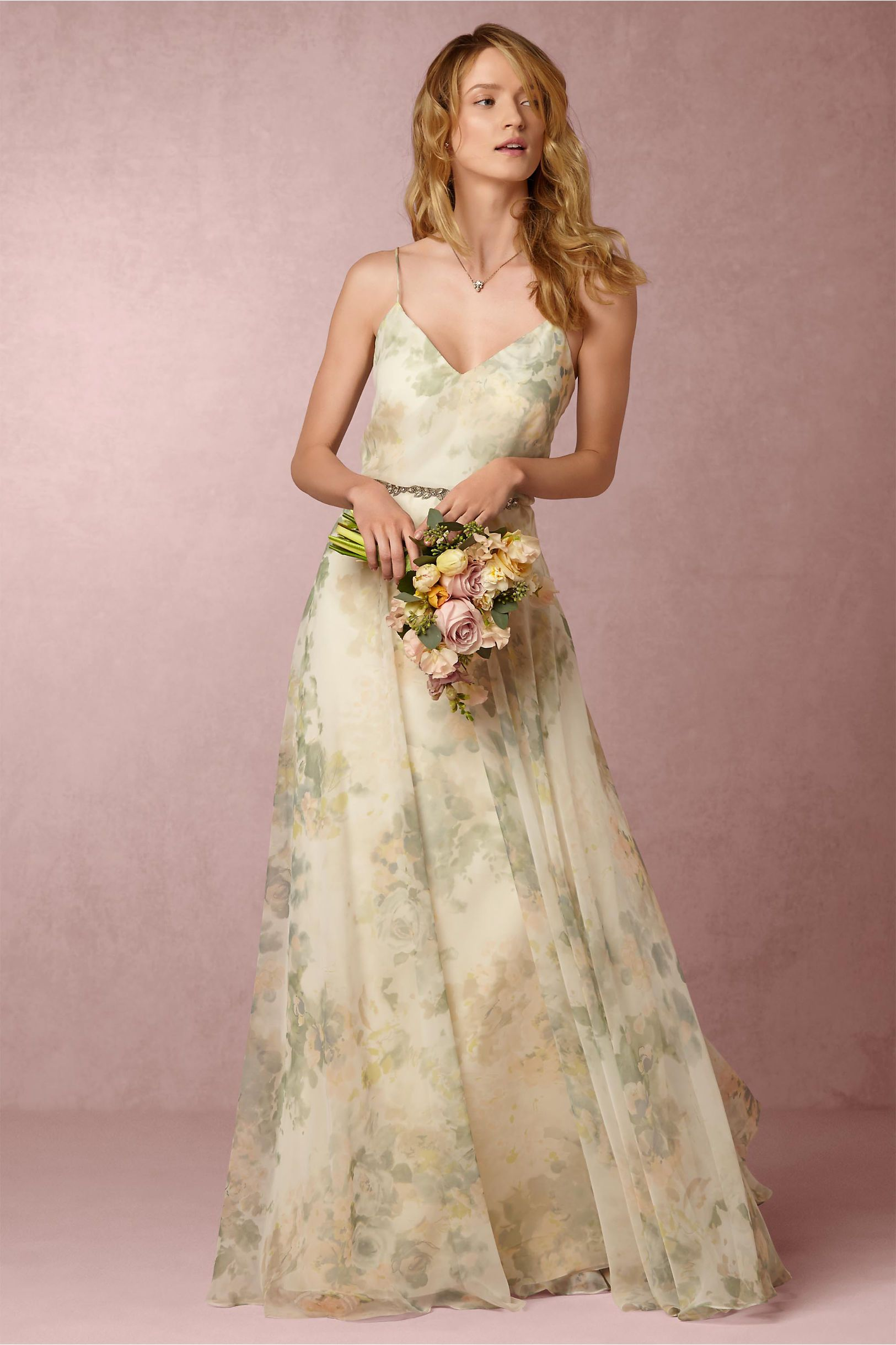 4c65552d58e1 BHLDN Inesse Dress in Bridesmaids View All Dresses at BHLDN ...
