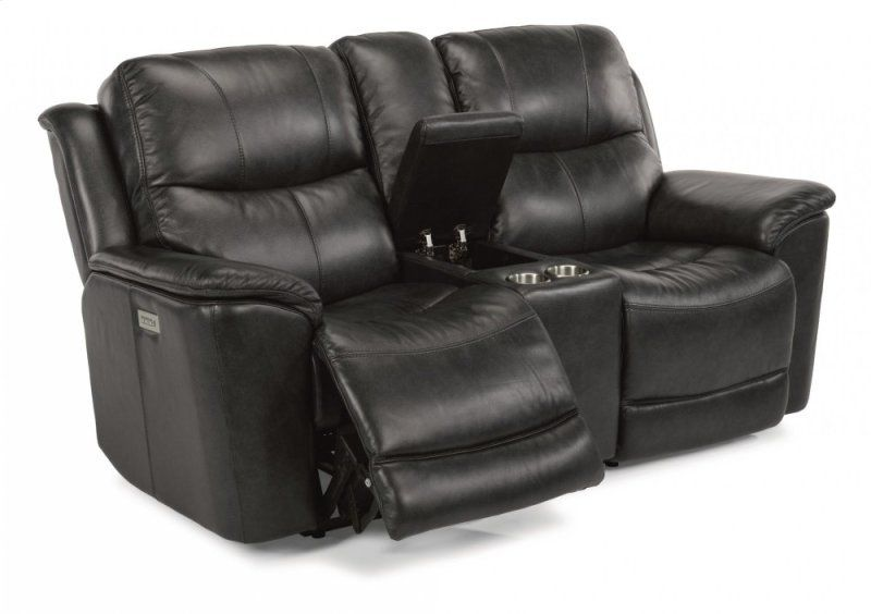 Pleasant 118364Ph In By Flexsteel In Janesville Wi Cade Leather Machost Co Dining Chair Design Ideas Machostcouk