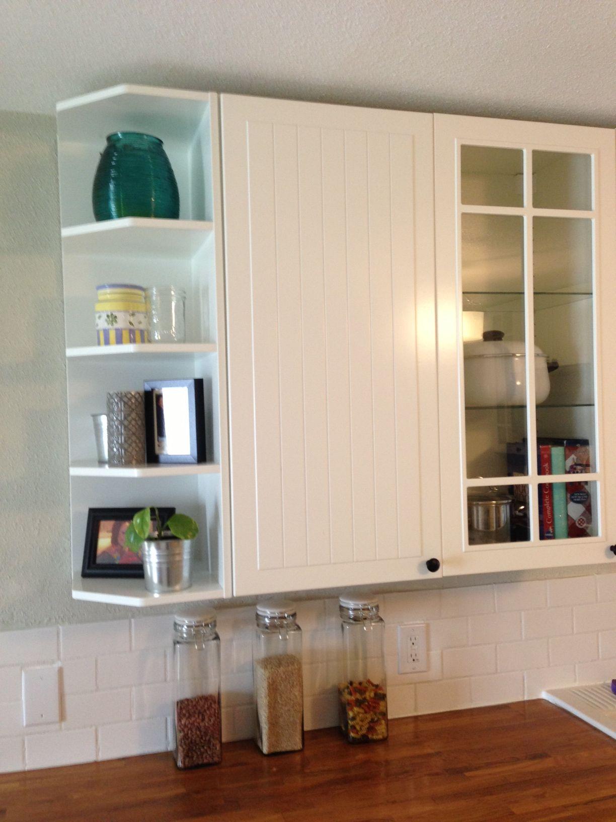 Ikea Stat Kitchen For The Home Kitchen Cabinets Kitchen Kitchen Shelves