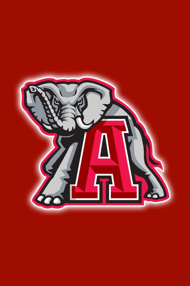 Free Alabama Crimson Tide Iphone Wallpapers Alabama Crimson Tide Logo Alabama Crimson Tide Alabama Crimson Tide Football