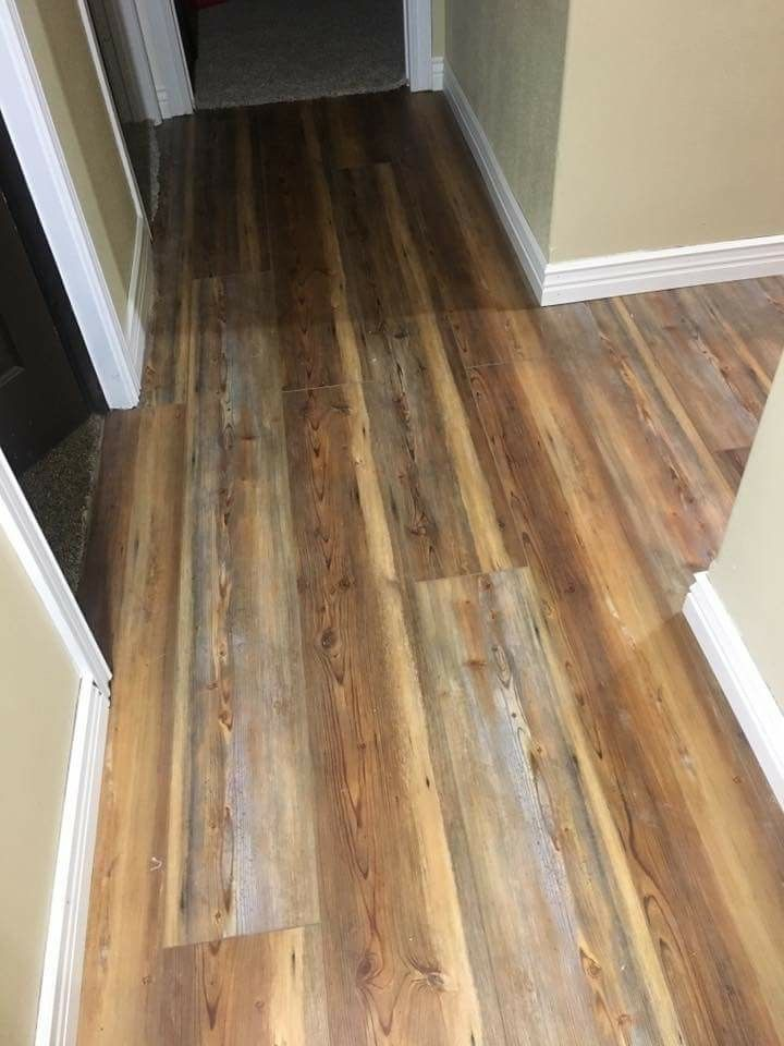 Coretec Plus Xl Enhanced Appalachian Pine In 2019