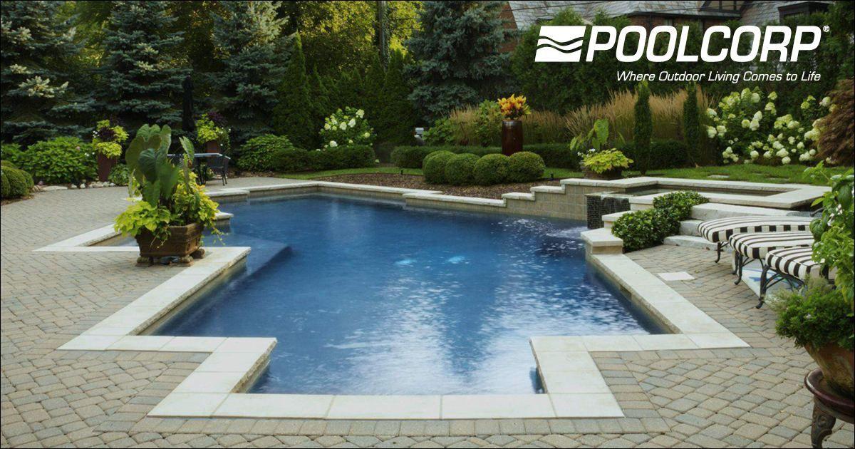 Outdoor Living Products Orlando Florida Pool Landscape Design Backyard Pool Landscaping