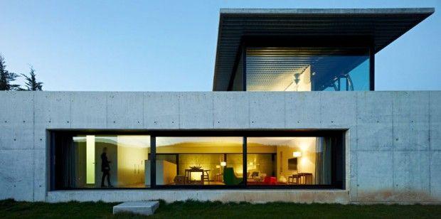 Modern Architecture Journals casa sobre el mino par quico jorreto | architecture, journals and