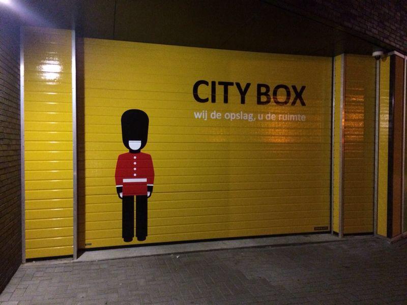 City Box Middelburg