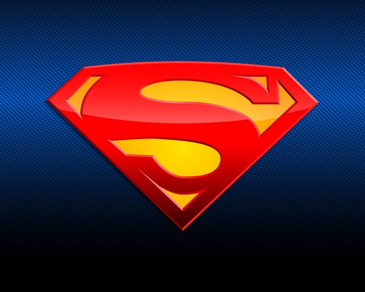 Explore Superman Symbol Wallpaper And More