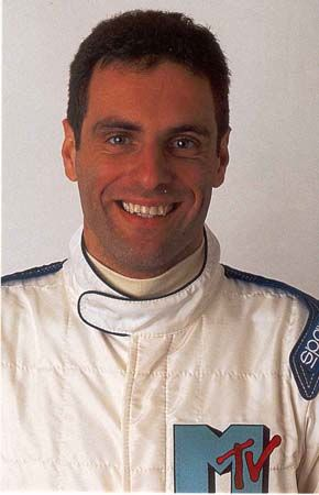 The Forgotten Man: Roland Ratzenberger Died the same race weekend as Ayrton Senna, thus he became the forgotten man, while the world grieved for Ayrton.