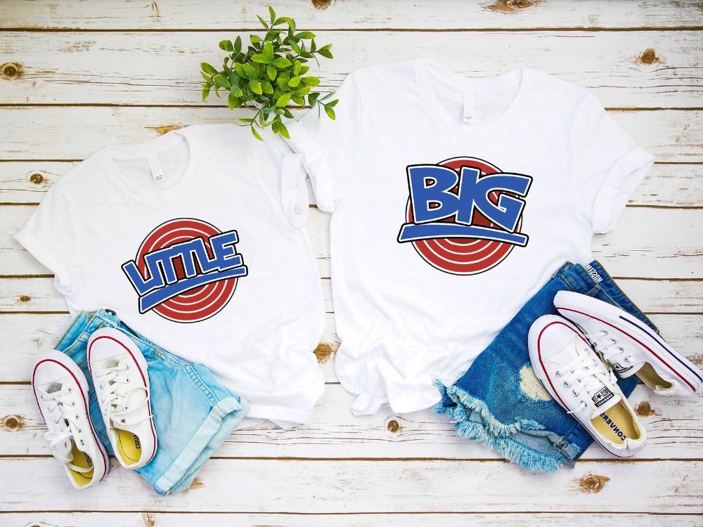 Big Little Shirt, Sorority Shirt, Sorority Tank Top, Big Little gift, Big Little reveal, Sorority Gift, Sorority reveal party shirts B19 #biglittlereveal