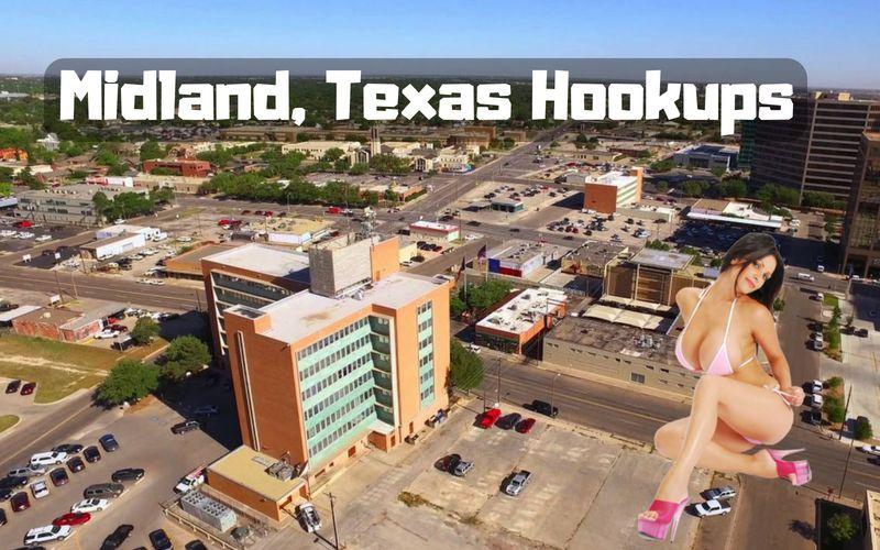 Online dating i Midland Texas