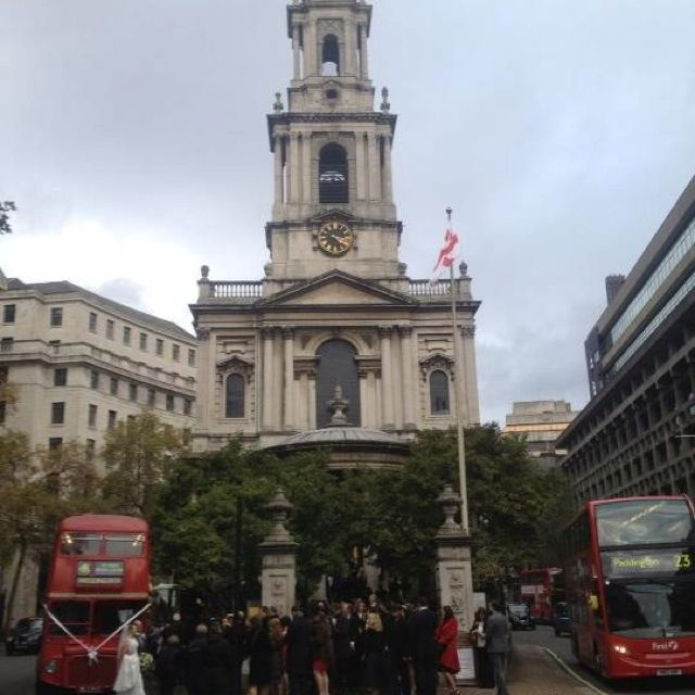 (2) London, England