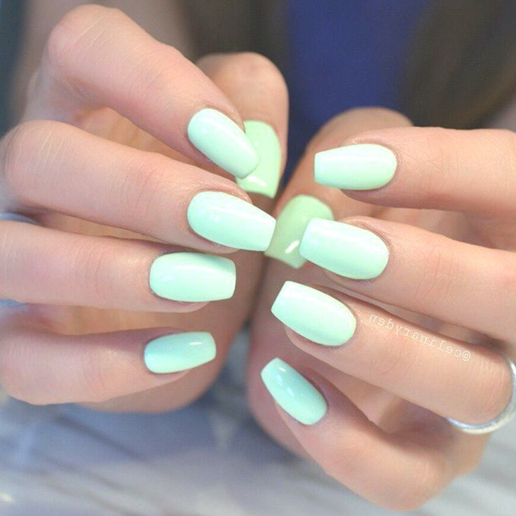 Gentle Class Exhausting Gels Use Nail Naildesign Summernail Short Acrylic Nails Gel Nails Best Acrylic Nails