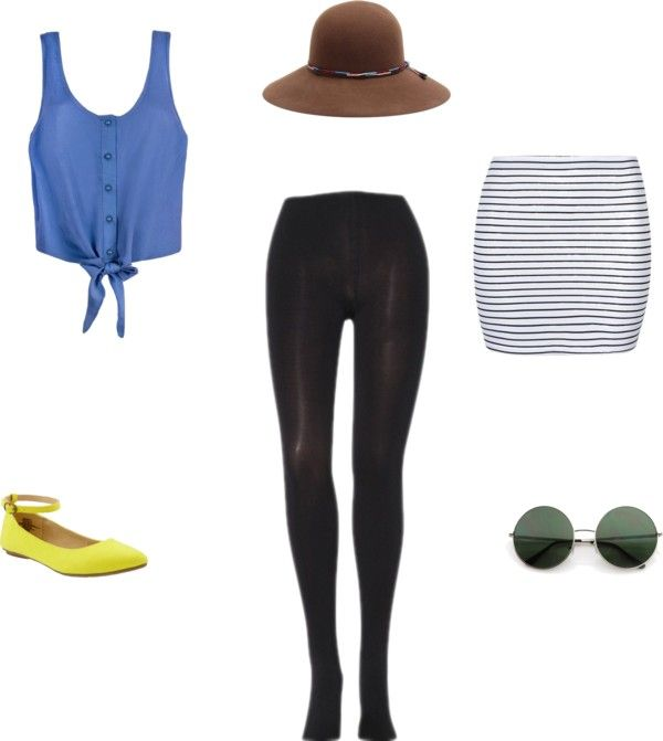 """""""Summer Perfection"""" by prepster-nyc1 ❤ liked on Polyvore"""