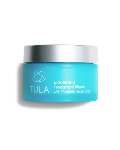 Exfoliate 2-3 times per week with our Exfoliating Treatment Mask for smoother and brighter looking skin!