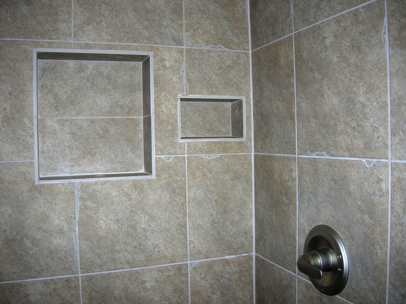 Porcelain Bathroom Tiles In Subway Tile