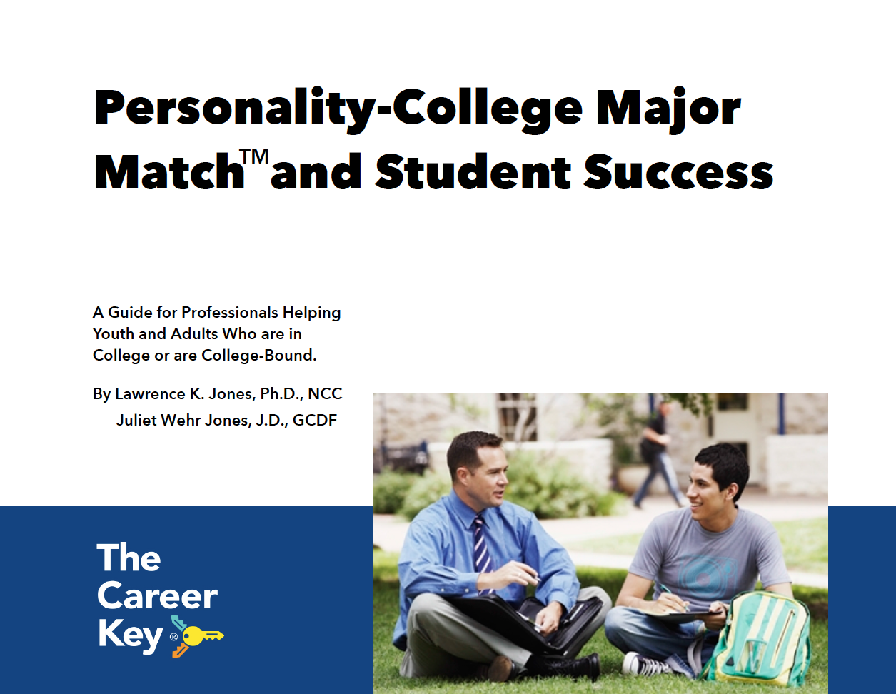 Career Counselors Learn More About Personality Major Match