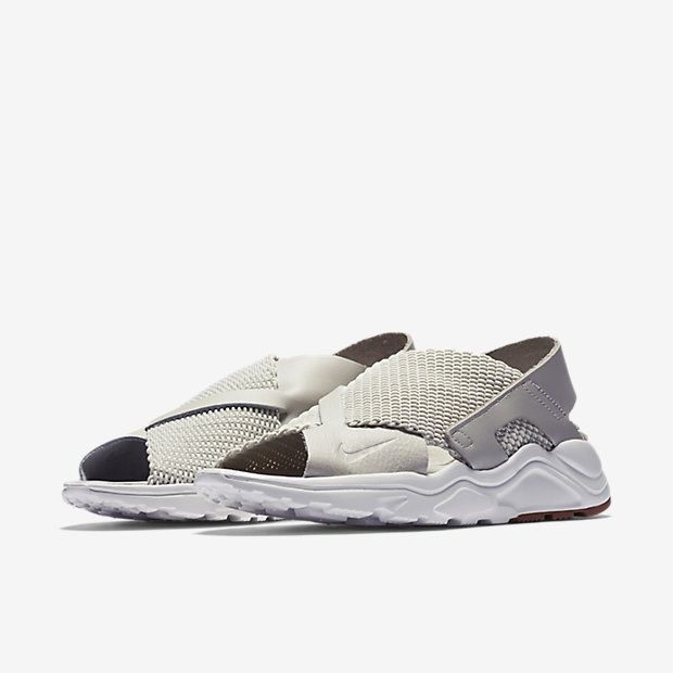 Pinterest Size Women's Ultra cream Air Huarache Sandal Nike 5 qH7zw