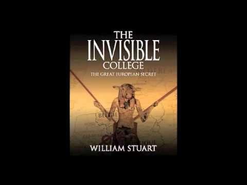 William Stuart The Invisible College Williams History College Tees