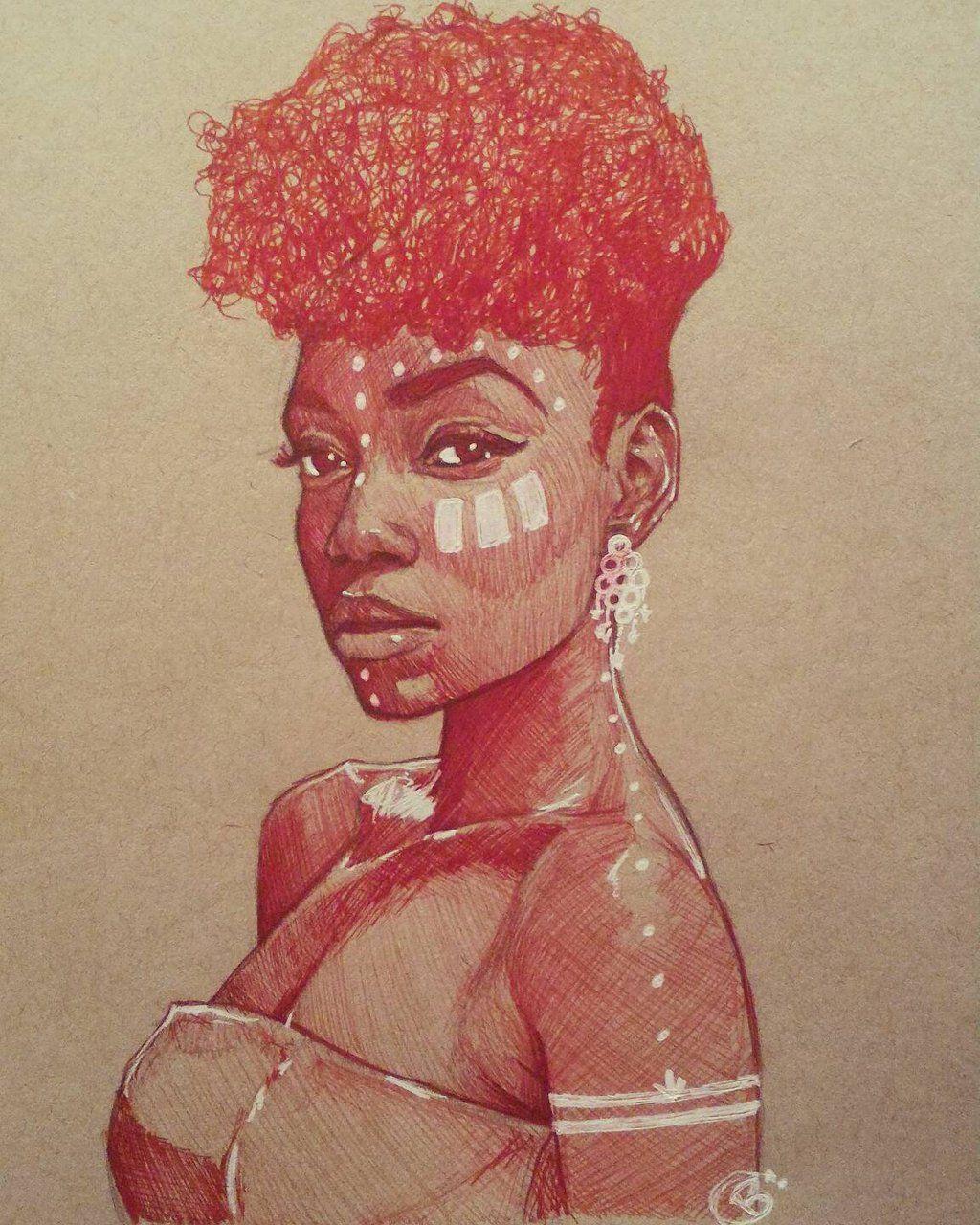 African queen by rtisticartwork urban art pinterest