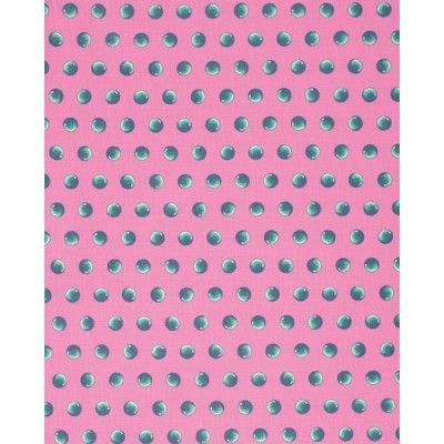 Tula Pink Elizabeth - Pearls Of Wisdom Sky | 100% cotton fabric on stitchcraftcreate.co.uk