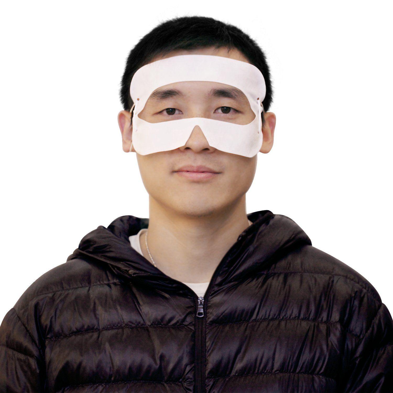 NINJA MASK health sheet for VR Gear Oculus Rift//PlayStation VR//HTC Vive 100pcs