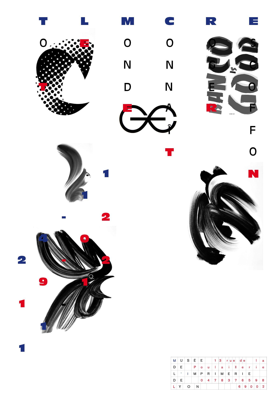poster graphic design typo font roger excoffon roger excoffon poster graphic design typo font roger excoffon
