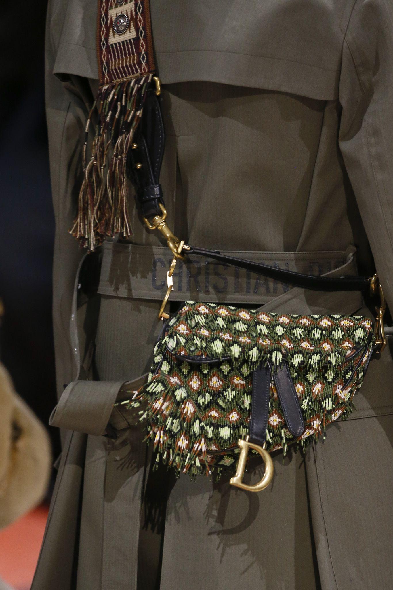 20e2460fdbc3 Image result for dior saddle bag