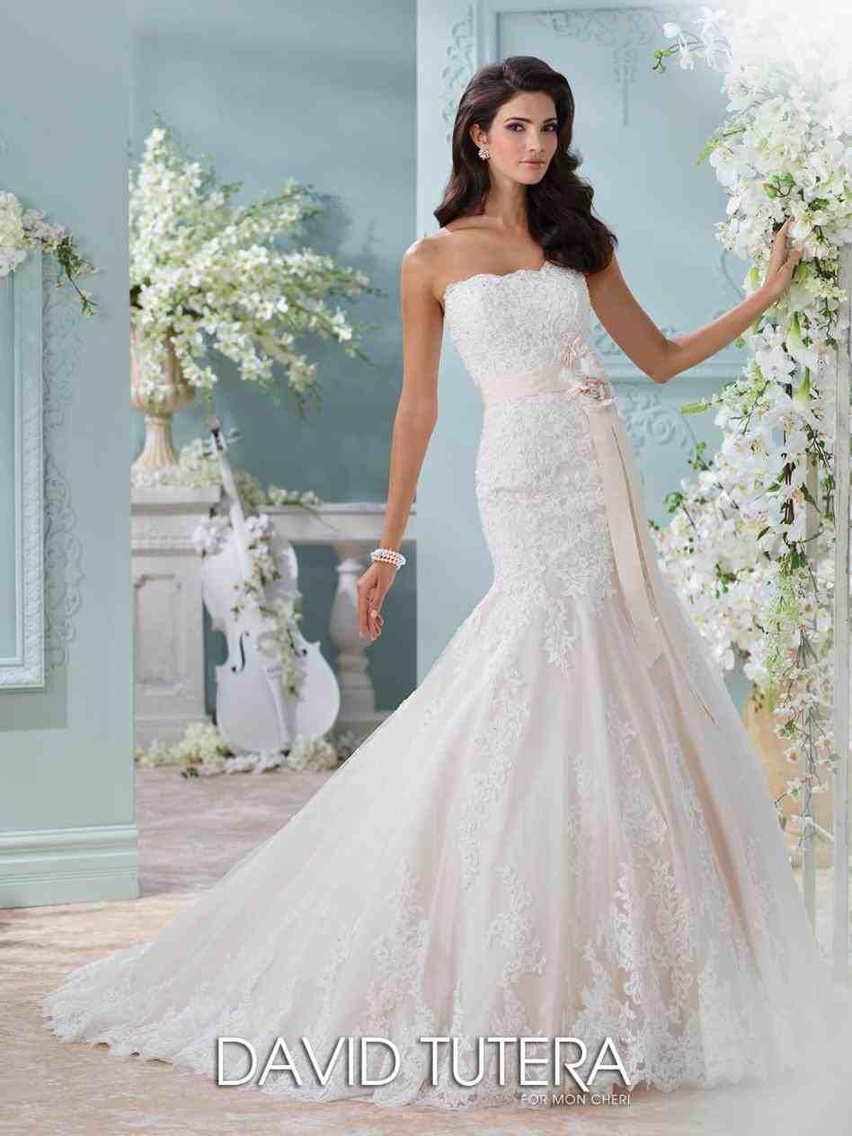 Unique blue wedding dresses pinterest