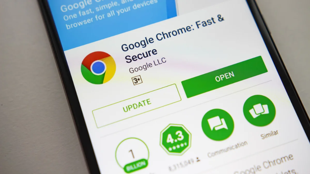 How to Unlock Chrome's Hidden Bottom Toolbar in Android in