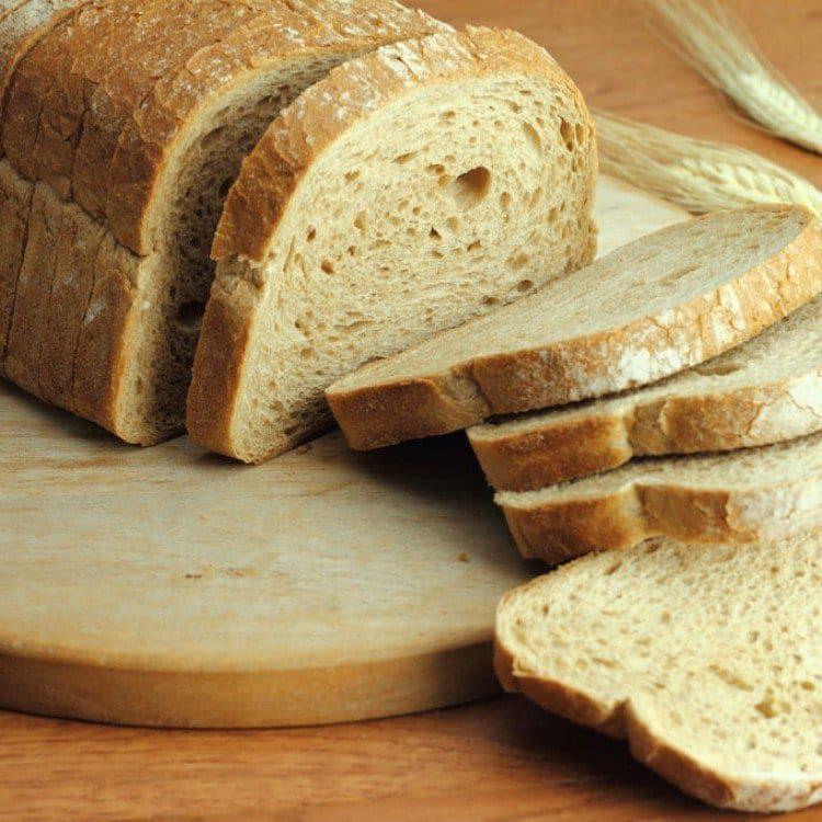 مطبخ سيدتي On Instagram جربي مع مطبخ سيدتي طريقة عمل خبز التوست في مطبخك خبز مطبخ سيدتي وصفات معجنات Tasty Bread Recipes Food Recipes