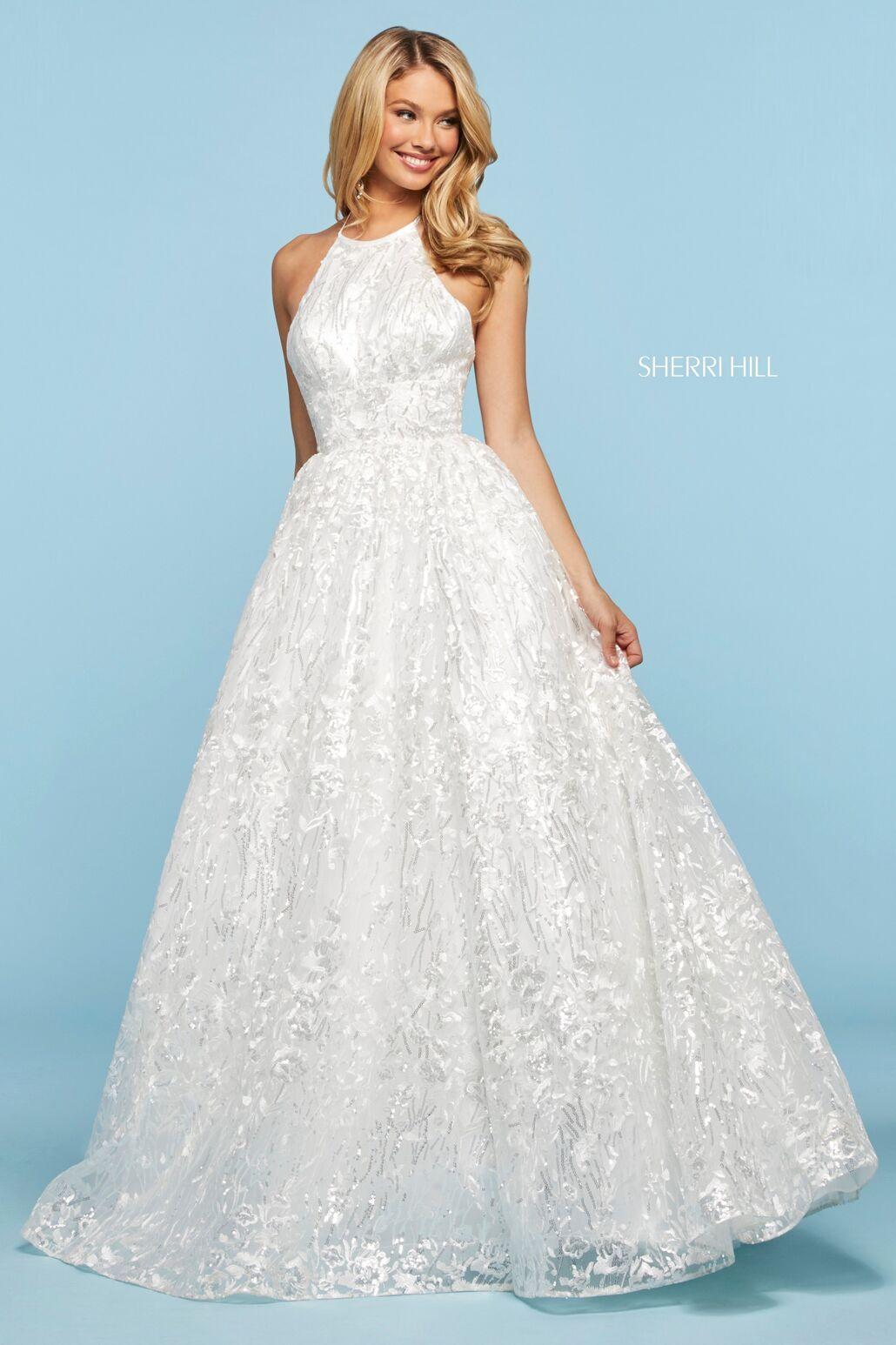 Sherri Hill 53655 In 2020 Sherri Hill Wedding Dresses Pageant Dresses Dresses,Fall Black Tie Wedding Guest Dresses