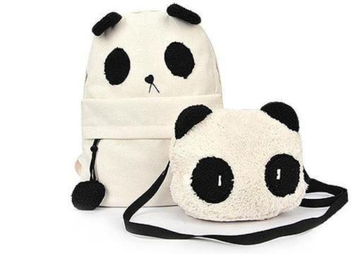 Panda #purse #handbag #bag