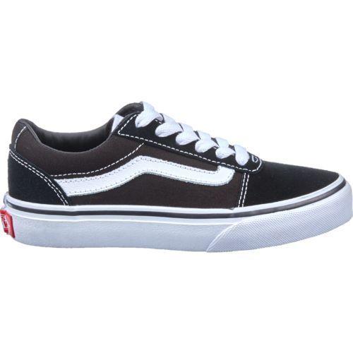 academy vans chaussures