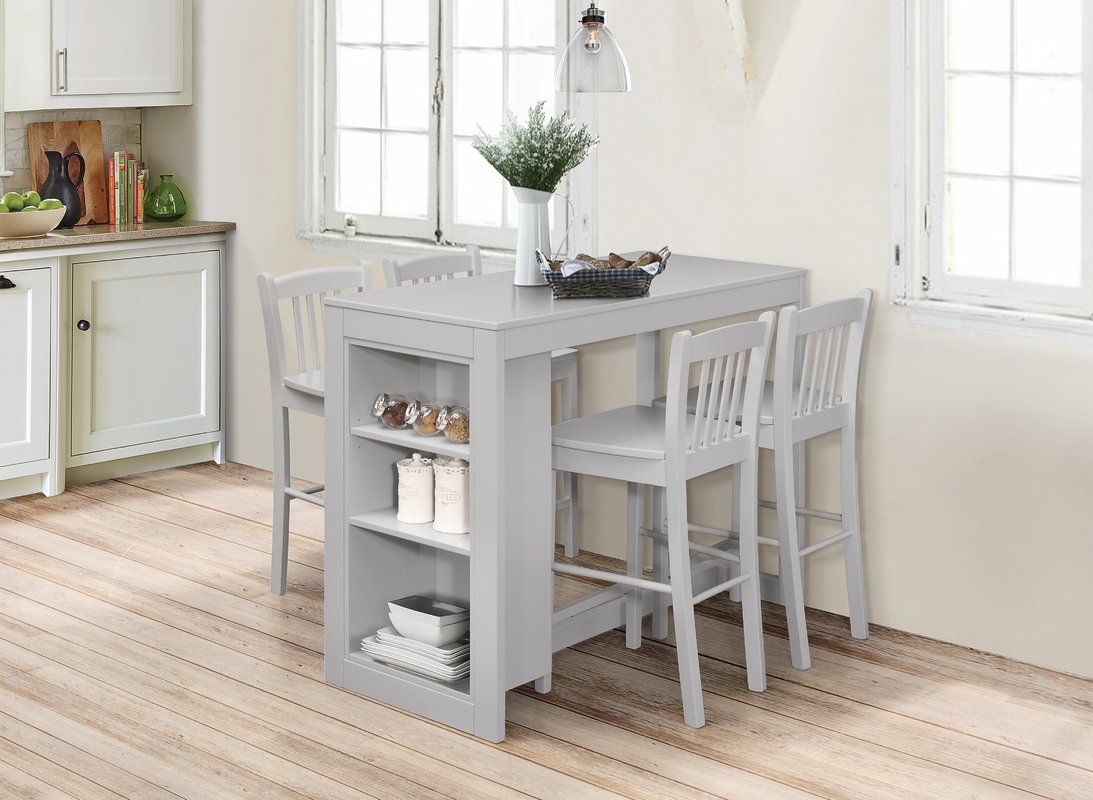 Alcott Hill® Meidinger Counter Height Dining Table