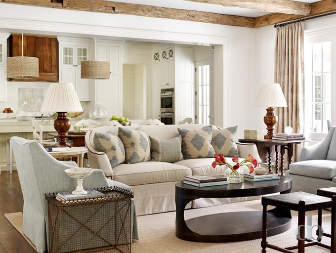 Living Room | Jessica Bradley Interiors