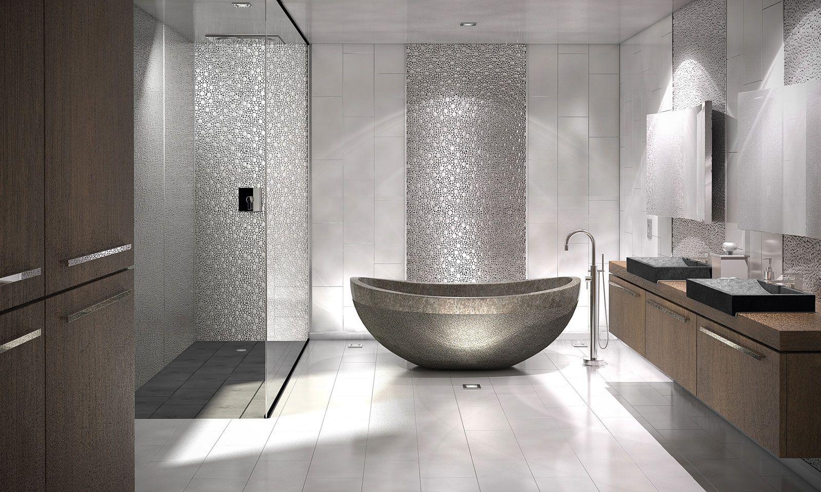 Espace Aubade Vous Propose Laccessoire Déco Design Pour Salle De - Salle de bain italienne aubade