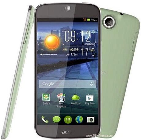 Acer Liquid Jade S55 Mt6582 Android 4 2 2 Firmware Free With