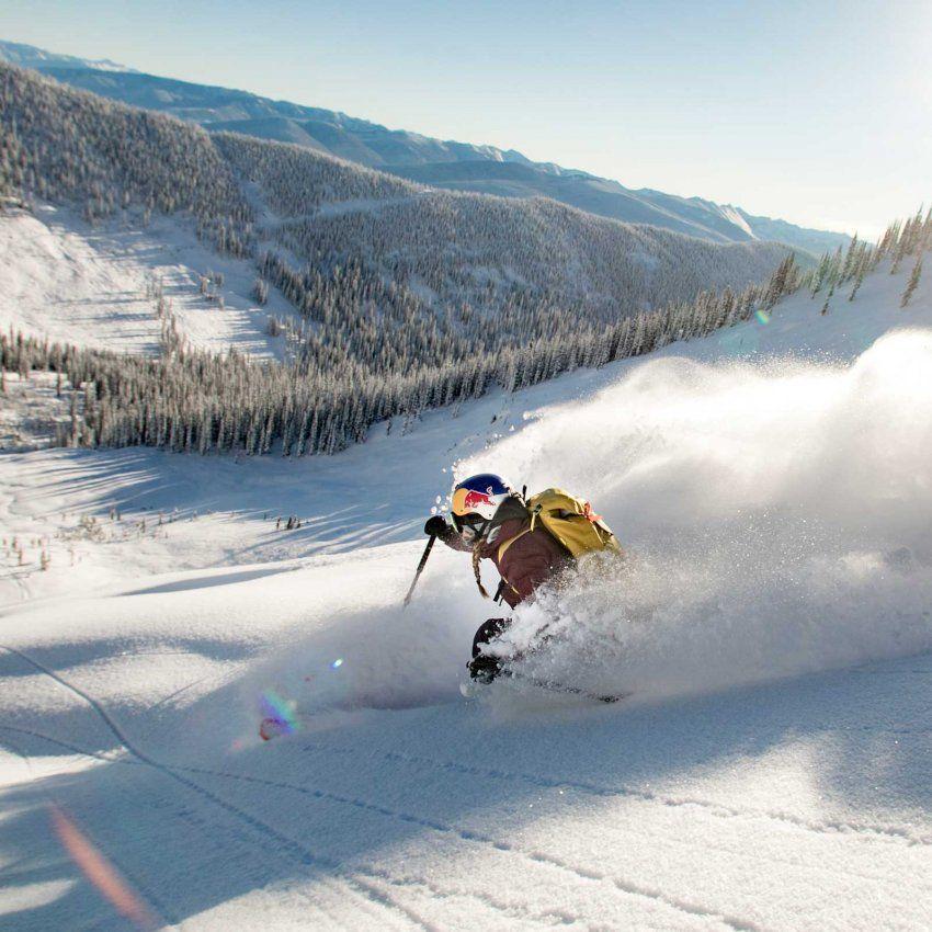 Get through winter injuryfree with this workout ski