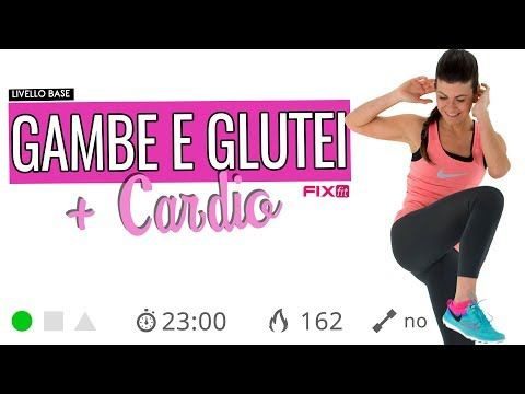 dimagrire con cardio fitness