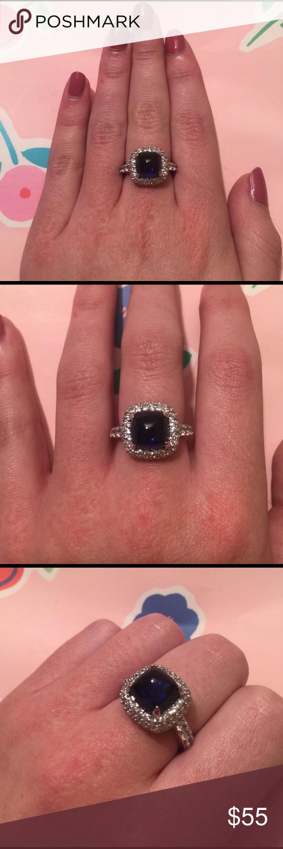 Princess Diana Ring | My Posh Picks | Pinterest | Princess diana ...